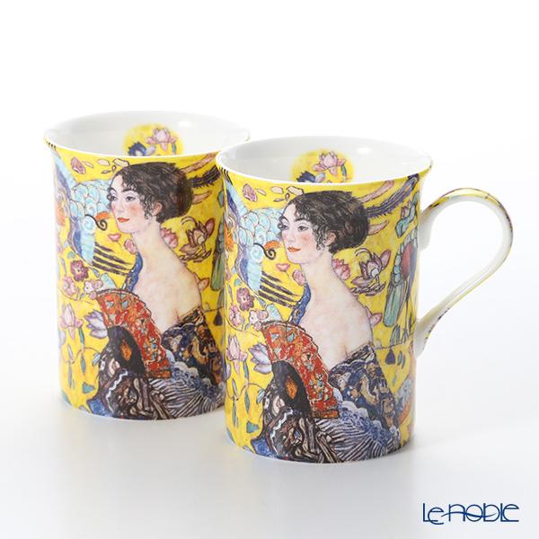 プリモビアンコ アートコレクション マグ ペア